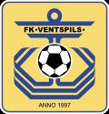 FK Ventspils team logo