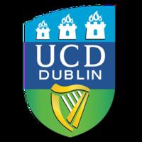 UCD team logo