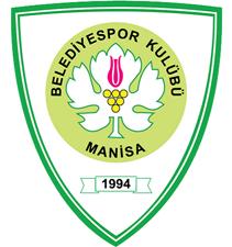 Manisa Buyuksehir team logo