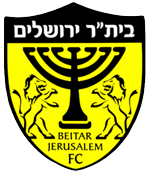 Beitar Jerusalem team logo