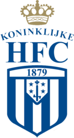 Koninklijke HFC team logo