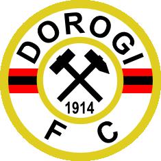Dorogi FC team logo