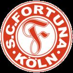 Fortuna Koln team logo