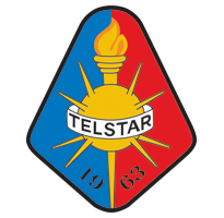 Telstar team logo