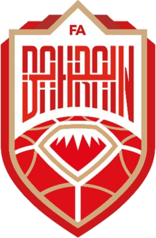 Bahrain team logo