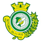 Vitoria Setubal team logo