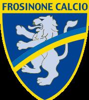 Frosinone team logo