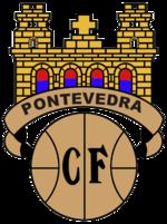 Pontevedra team logo