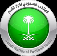Saudi Arabia team logo