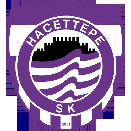 Hacettepe SK team logo