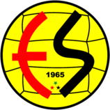 Eskisehirspor team logo