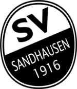SV Sandhausen team logo