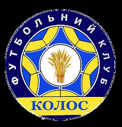 Kolos Kovalivka team logo