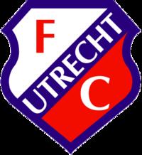 Jong Utrecht team logo