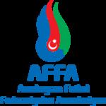 Azerbaijan team logo