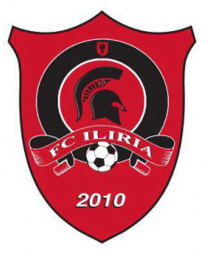 Iliria Payerne team logo