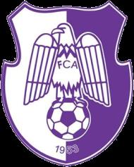 FC Arges Pitesti team logo