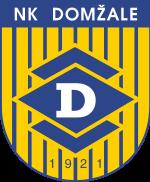 NK Domzale team logo