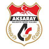 68 Aksaray Belediye Spor team logo