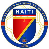 Haiti team logo