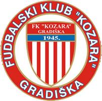 Kozara Gradiska team logo