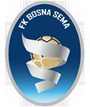 FK Bosna Sema team logo