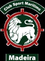 Maritimo team logo