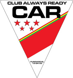 CAR team logo
