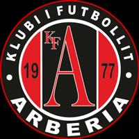 Arberia team logo