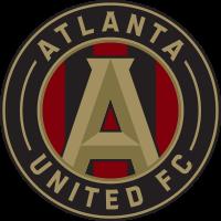 Atlanta United FC team logo