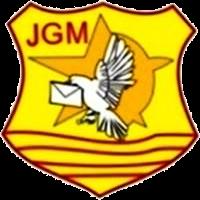 Desportivo JGM team logo