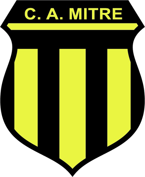 Atletico Mitre team logo