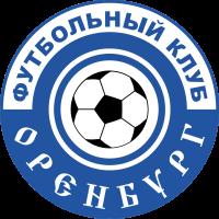 Orenburg team logo