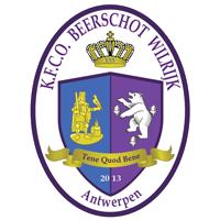 Beerschot Wilrijk team logo