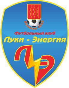 Luki-Energiya team logo