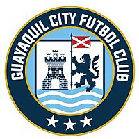 Guayaquil City FC team logo