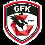 Gaziantep FK team logo