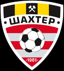 Shakhter Soligorsk team logo