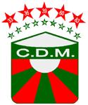 Deportivo Maldonado team logo