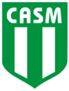 San Miguel team logo