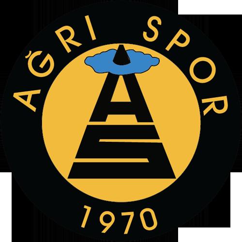 Agri 1970 Spor team logo