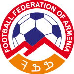 Armenia team logo