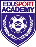 Edusport Academy team logo