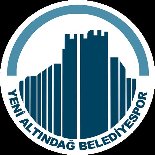 Altindag Belediyespor team logo
