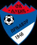 Ljubic Prnjavor team logo
