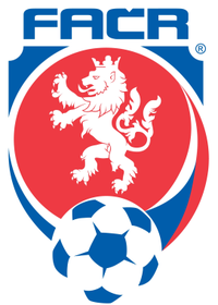 Czech Republic team logo