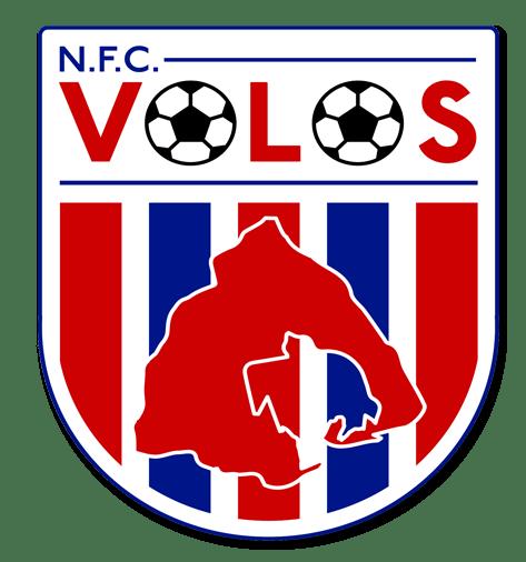 Volos NPS team logo