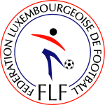 Luxembourg team logo