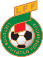 Lithuania team logo
