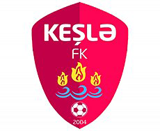 Keshla FC team logo